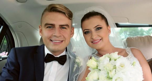 Agata i Bartosz zwiastun