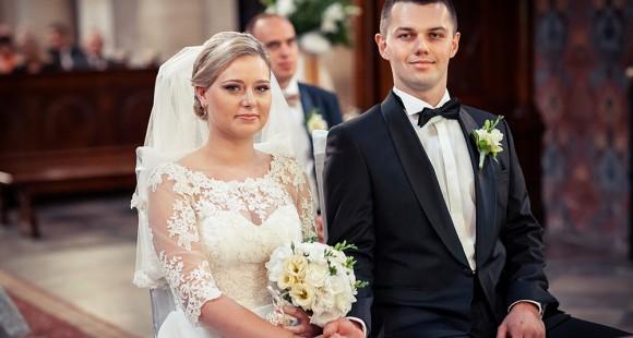 Ewelina i Bartosz zwiastun