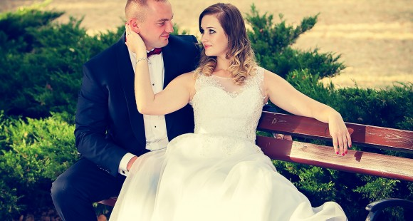 Justyna i Daniel zwiastun